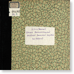 Великолуцкая уездная земская управа  Денежный отчет Великолуцкой уездной земской управы за 1883 год