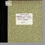 Псковская уездная земская управа  Доклады Уездной земской управы Псковского уезда очередному земскому собранию 1897 года