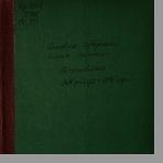 Псковское губернское земское собрание  Постановления XXXII очередного Псковского губернского земского собрания в съезд 3-15 декабря 1896 года, с приложениями